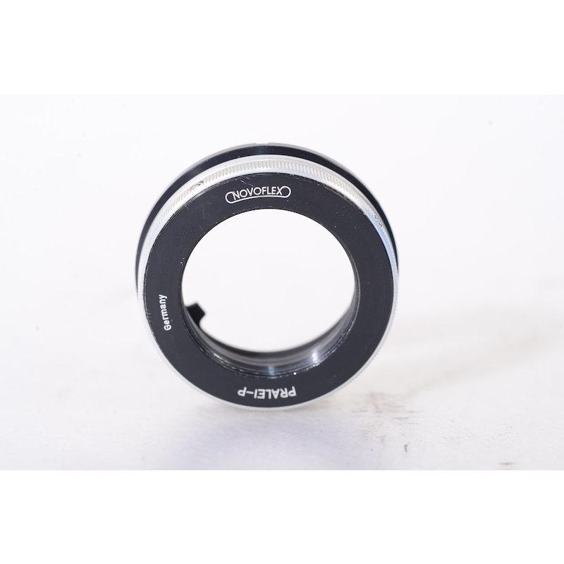 Novoflex Adapterring PRALEI-P