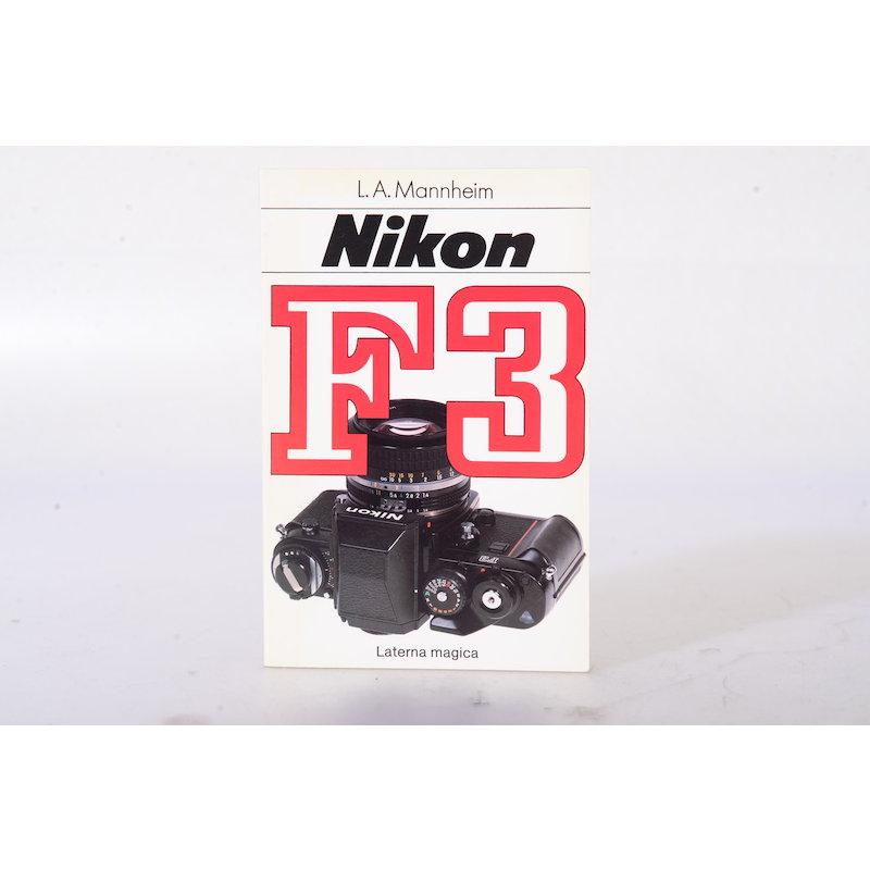 Laterna Nikon F3