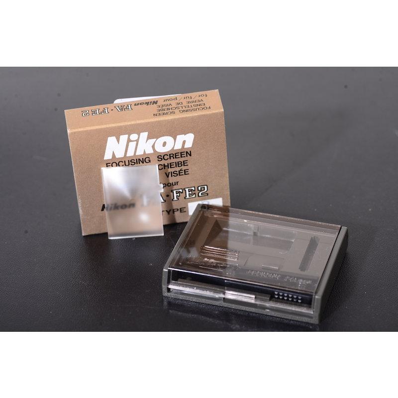 Nikon Einstellscheibe B2 FE2/FM2/FA