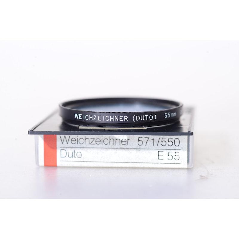 Hama Weichzeichner Duto E-55 #571/550
