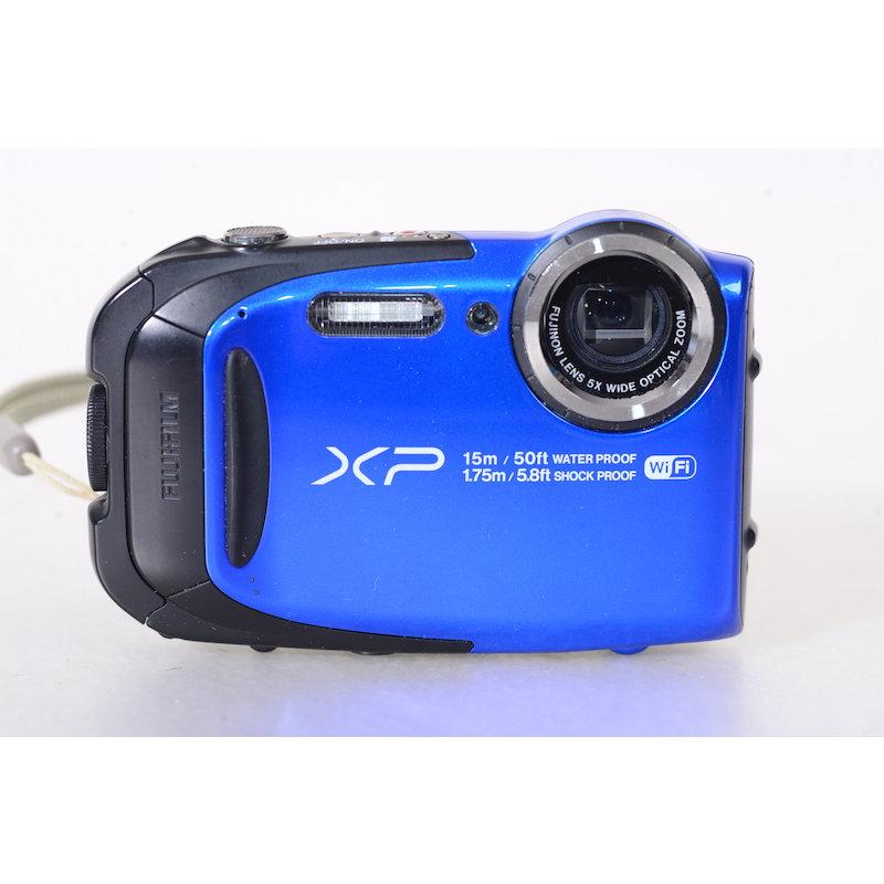 Fujifilm Finepix XP80 (Ungeprüft/Defekt?)