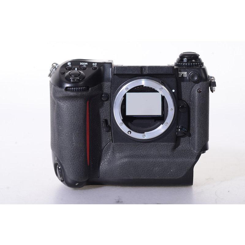 Nikon F5 (Ersatzteillager)