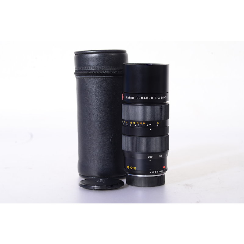 Leica Vario-Elmar-R 4,0/80-200 ROM