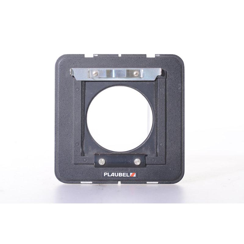 Plaubel Peco Profia Adapter Linhof Technika 99x96 #LPS 7/2