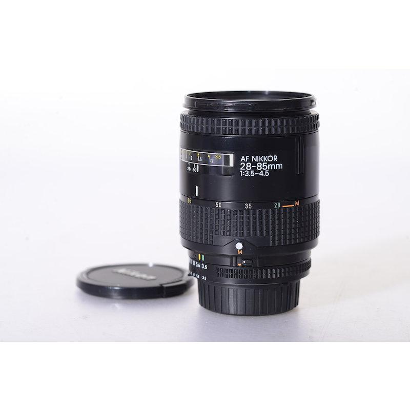 Nikon AF 3,5-4,5/28-85