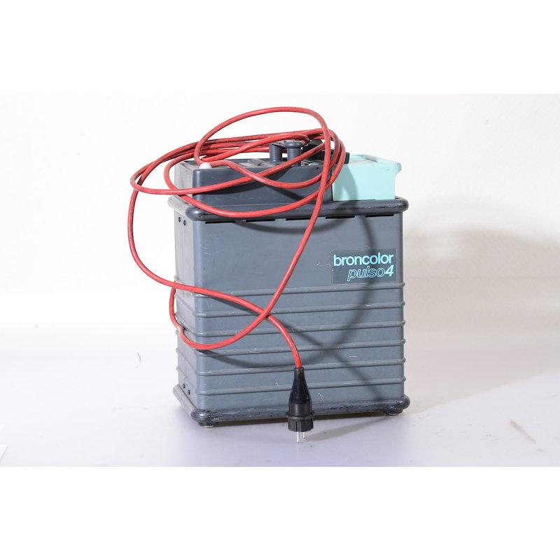 Broncolor Generator Pulso 4