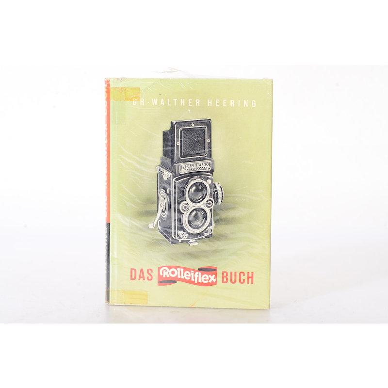 Heering Dr. Walther Heering - Das Rolleiflex Buch