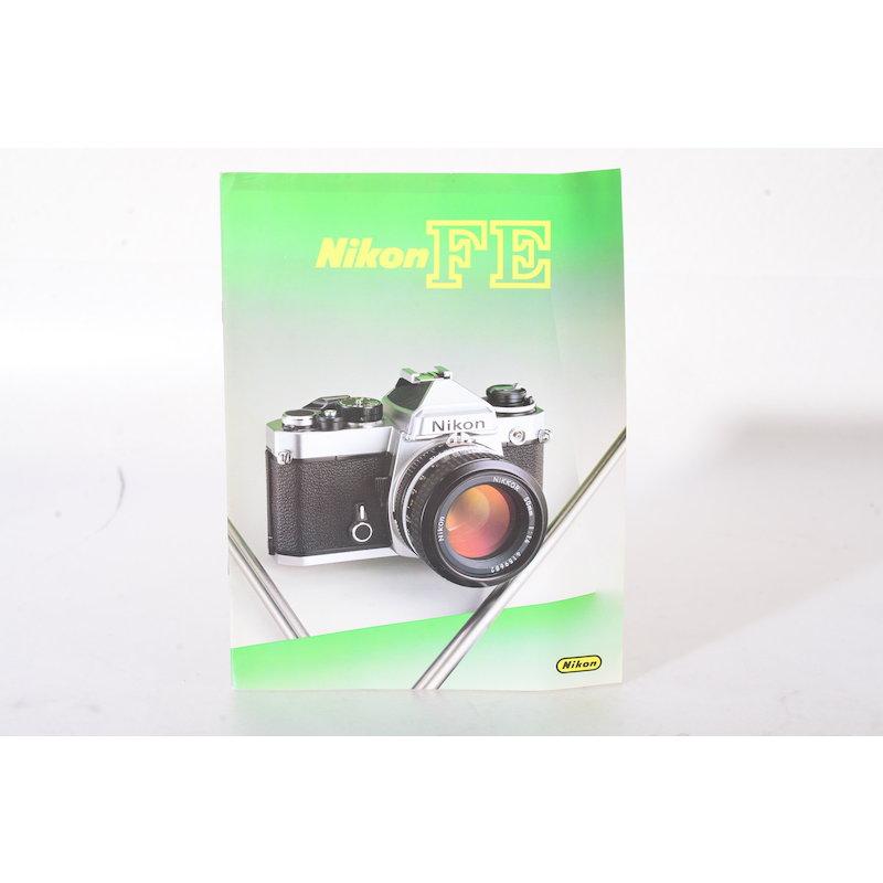 Nikon Prospekt FE