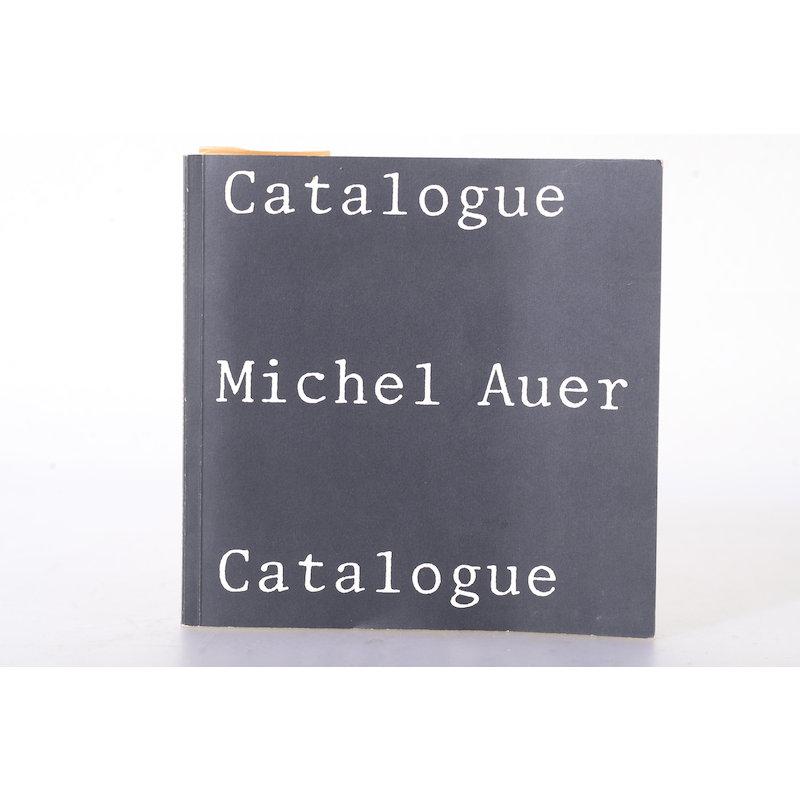 Michel Auer Catalogue