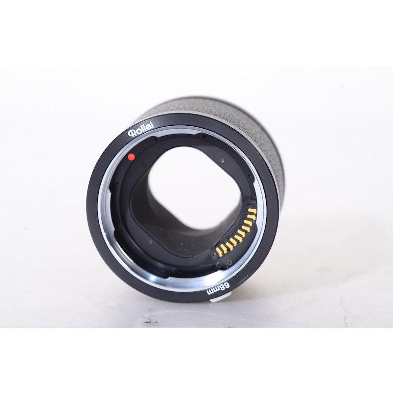 Rollei Zwischenring 68 SLX/6000