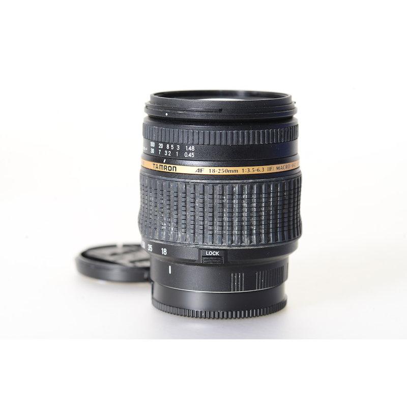 Tamron ASP 3,5-6,3/18-250 LD IF DI II Makro Sony