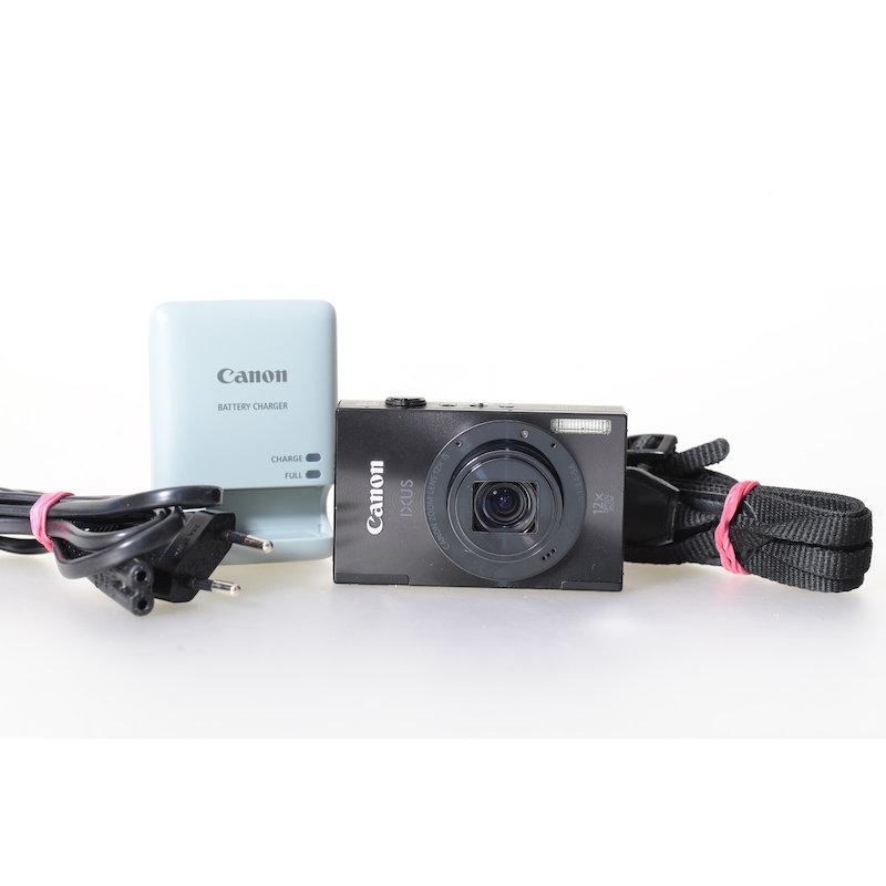 Canon Ixus 500HS