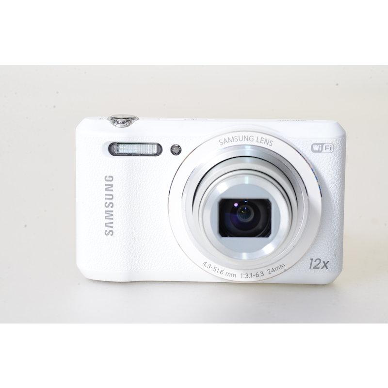 Samsung WB35F Weiß