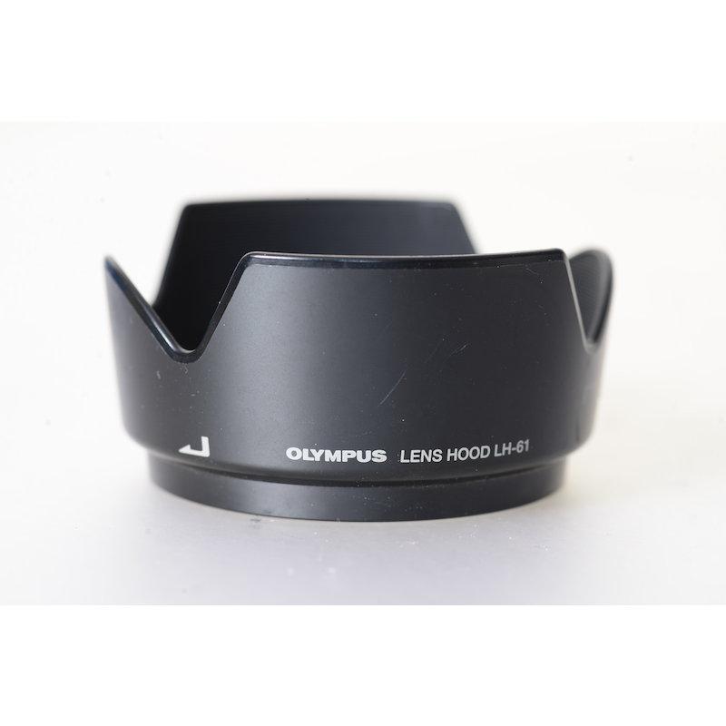 Olympus Geli.-Blende LH-61 3,5-4,5/14-45