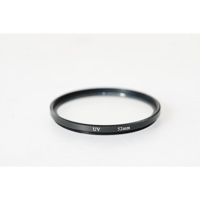 Sonstiges UV-Filter E-52