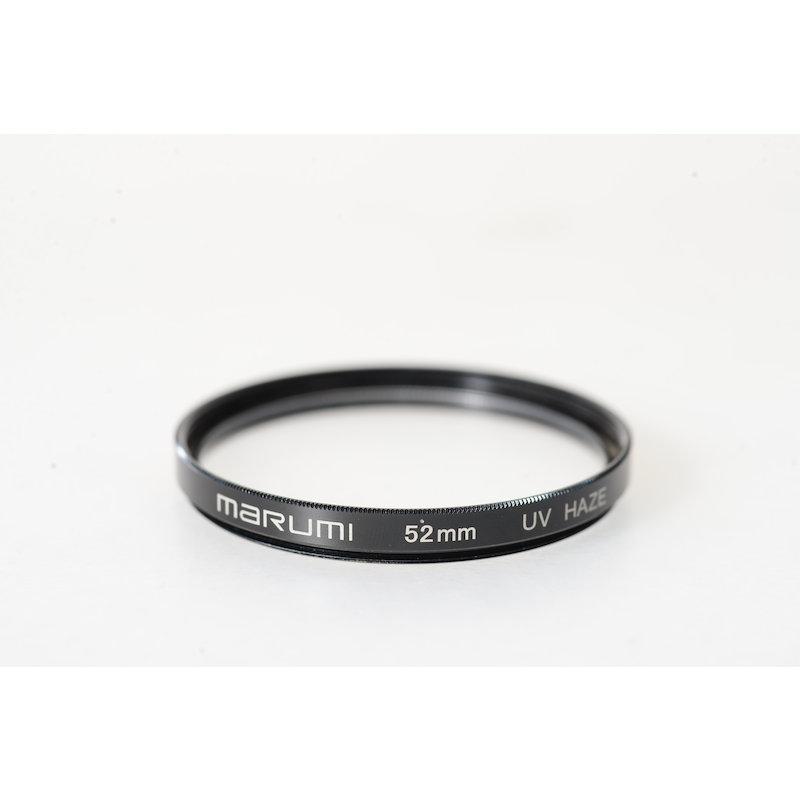 Marumi UV-Filter E-52