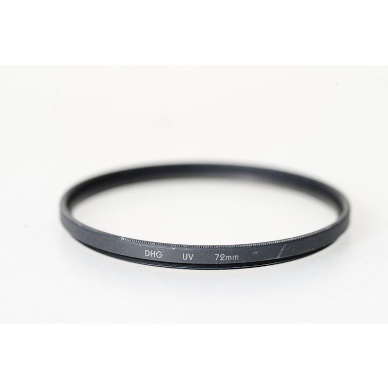 Marumi UV-Filter DHG E-72