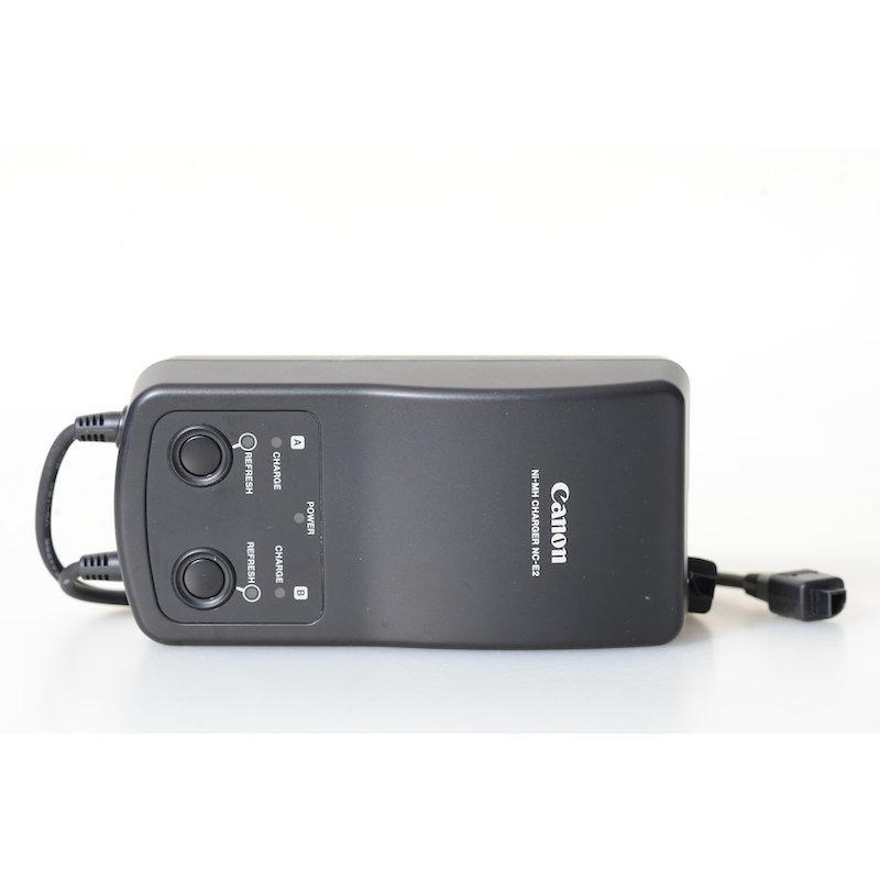 Canon NI-MH Ladegerät NC-E2