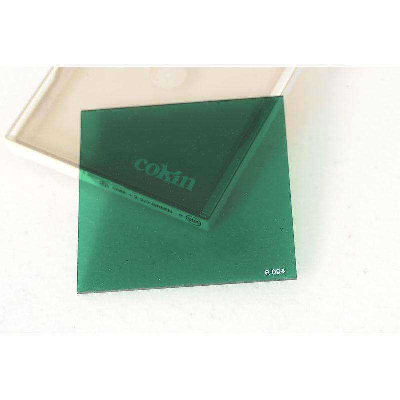 Cokin Grünfilter P 004