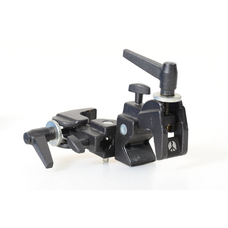 Manfrotto Double-Clamp MA 038