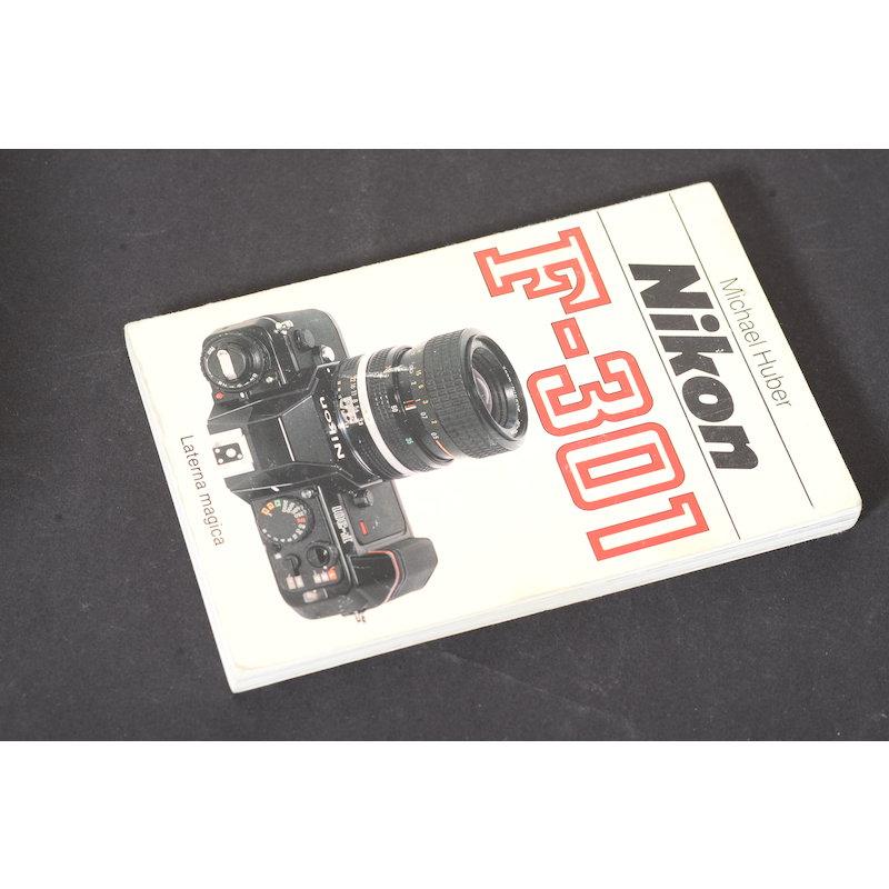 Laterna Nikon F-301