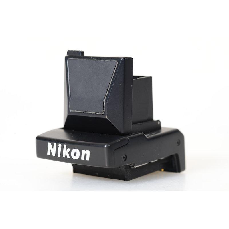 Nikon Lichtschacht DW-20 F4