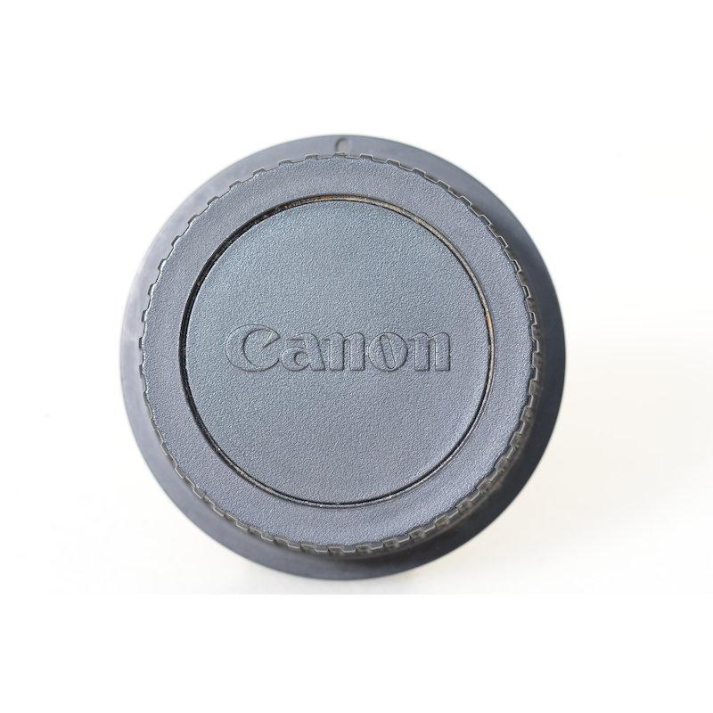 Canon Objektivrückdeckel EF