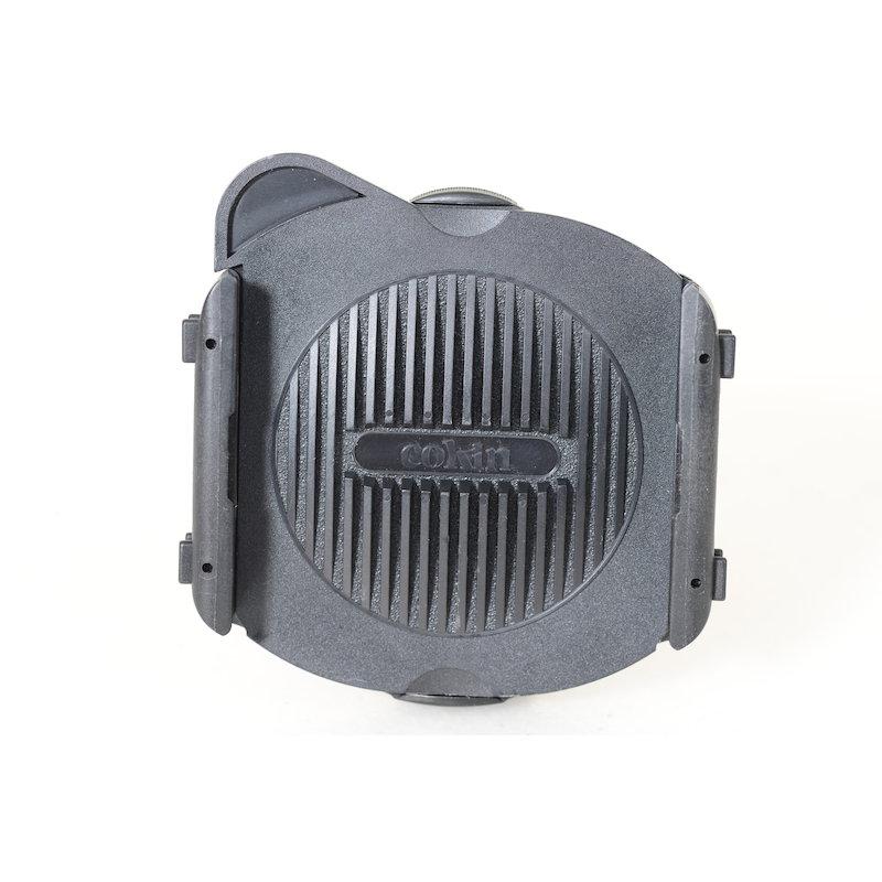 Cokin Filterhalter P+Deckel