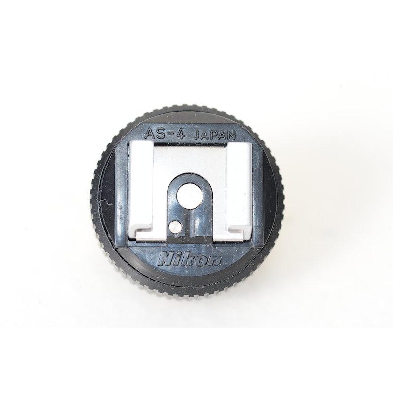 Nikon Blitzkuppler AS-4 F3