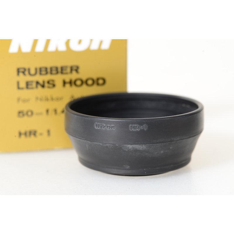 Nikon Geli.-Blende E-52 HR-1 (1,4/50+1,8/50)