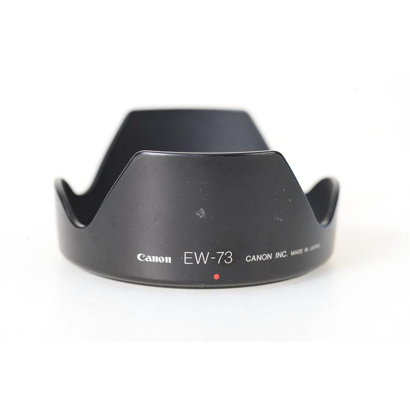 Canon Geli.-Blende EW-73
