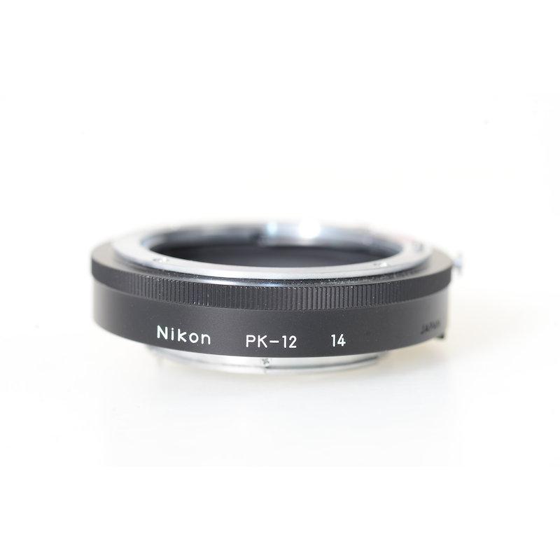 Nikon Zwischenring PK-12