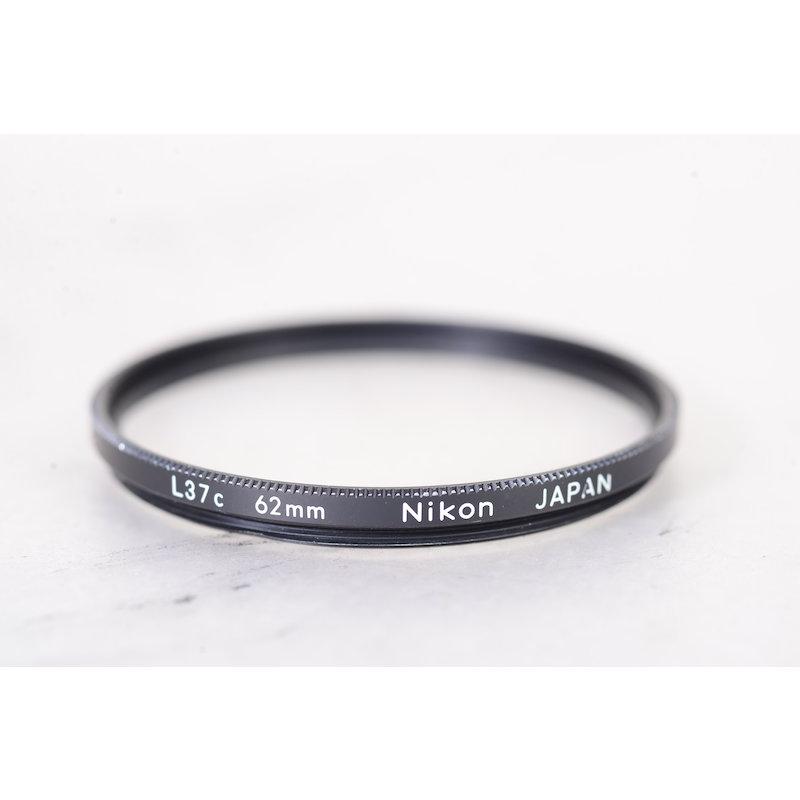 Nikon UV-Filter L37C E-62