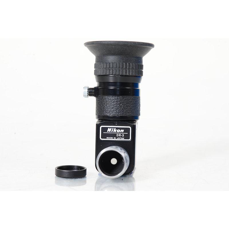 Nikon Winkelsucher DR-3