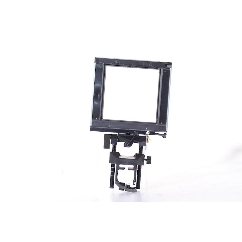 Sinar Objektivstandarte F 9x12/4x5