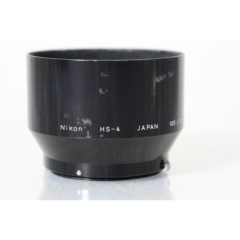 Nikon Geli.-Blende E-52 HS-4 (2,5/105+2,8/135)