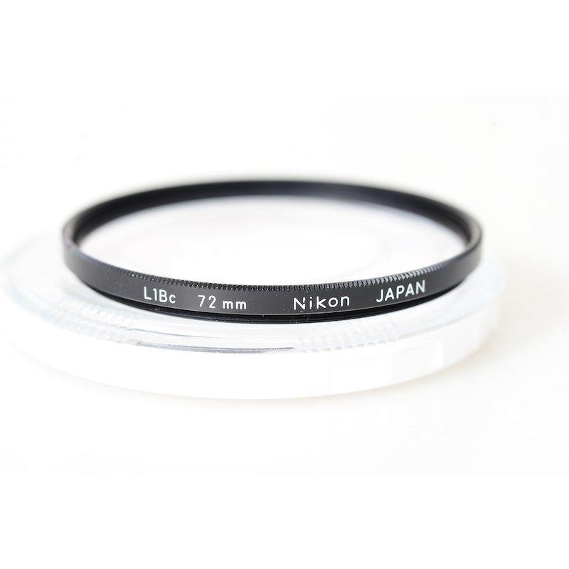 Nikon Skylight L1Bc E-72