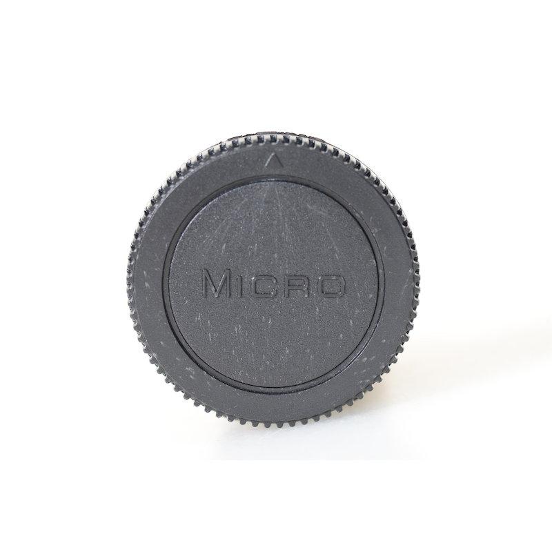 Tiffen M4/3 Gehäusedeckel
