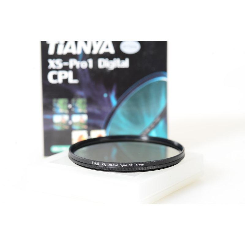 Tianya Polfilter Zirkular XS-PRO1 Digital Slim E-77