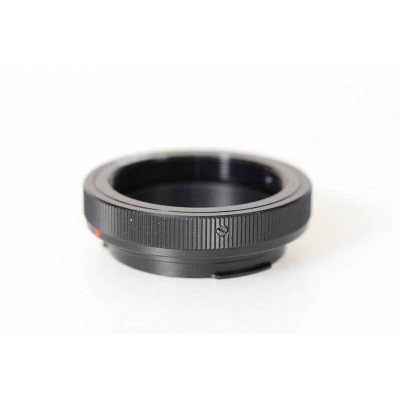 Rowi T2 Adapter Rollei