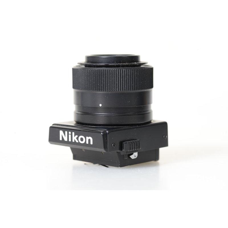 Nikon Lupensucher DW-4 F3