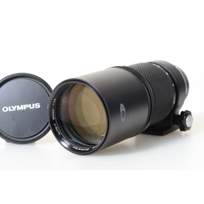 Olympus Zuiko 4,5/300