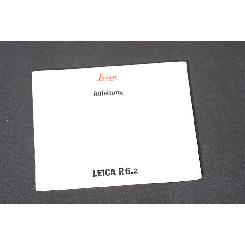 Leica Anleitung R-6.2