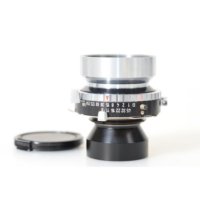 Schneider Super-Angulon 8,0/75 Synchro Compur 0