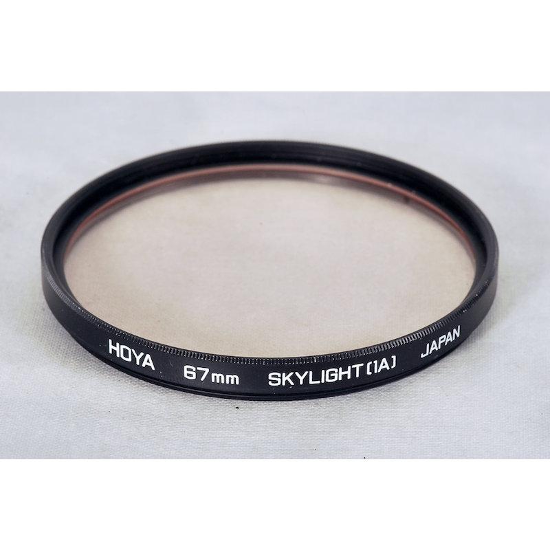 Hoya Skylight 1A E-67