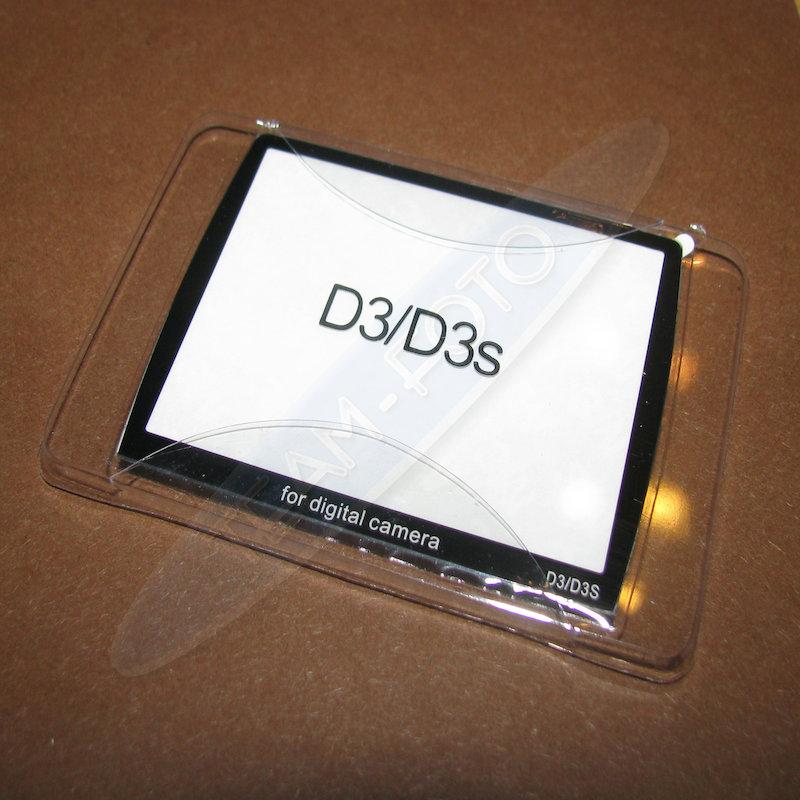 Sonstiges Displayschutzfolie Nikon D3/D3s