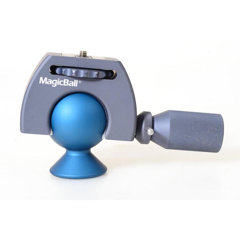 Novoflex Kugelkopf Magic Ball MB-50