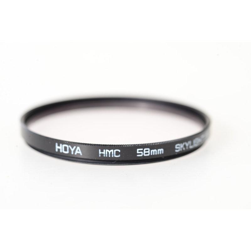 Hoya Skylight 1B HMC E-58