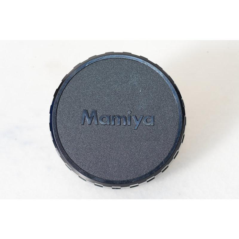 Mamiya Objektivrückdeckel M7