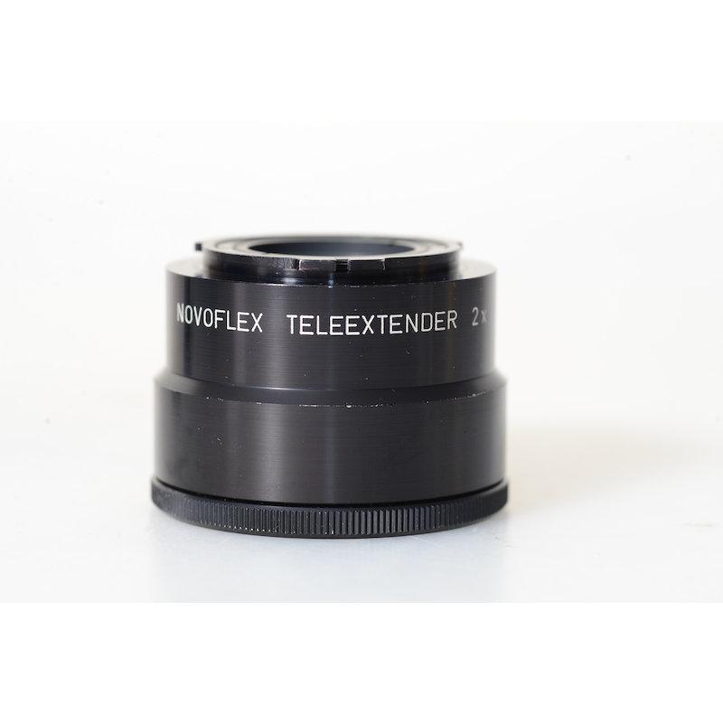 Novoflex Telekonverter 2x TEX